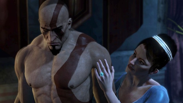God of War : Ascension - Screenshot 1