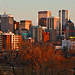Downtown Calgary Architecture by LostMyHeadache: Absolutely Free *