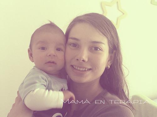 ian y yo bebe