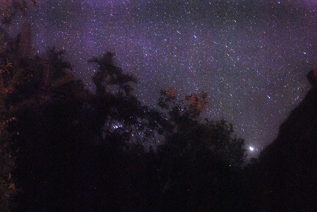 STARRY STARRY NIGHT IN BATAD