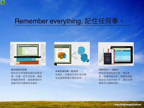 Evernote 雲端筆記本.004