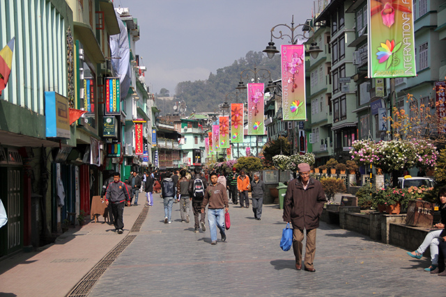 Things To Do in Gangtok