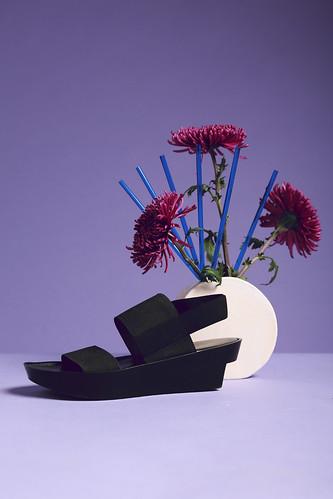 kaleidoscopevision_robertclergerie_avantgarde_black_sandals_5