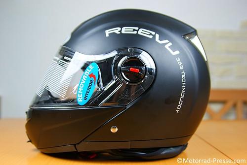 Reevu FSX-1