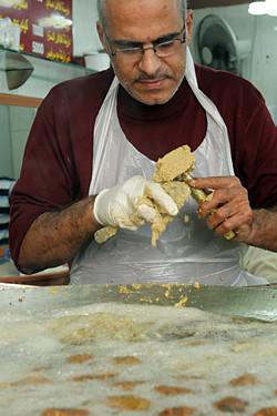 lebanese falafel maker