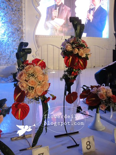 wedding hand bouquet competition ipbi 2013 11