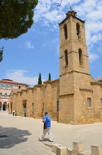 Die Johanneskathedrale von Nikosia