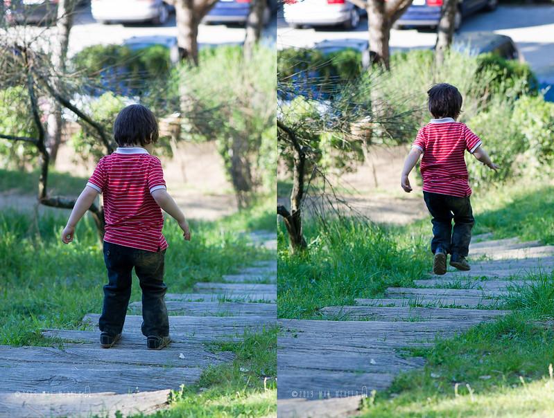 Jaime salto