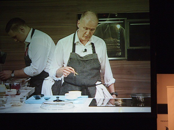 Anthony demetre - Savour 2013, Singapore - rebeccasawblog