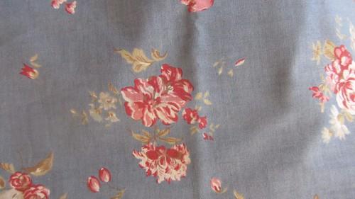 Iona's fabric