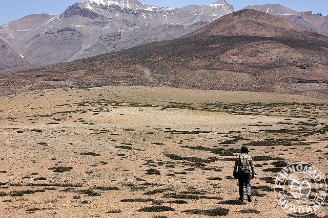 Me in Spiti Valley, India