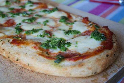 provensale pizza