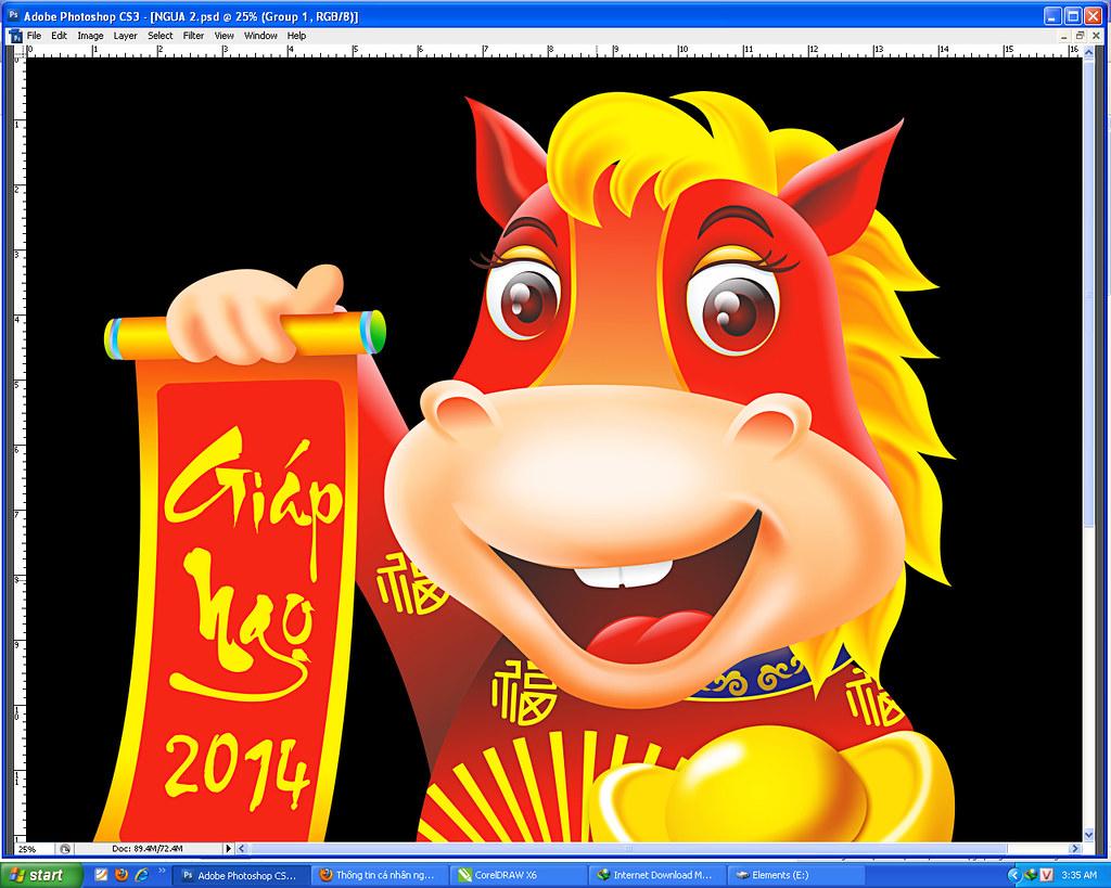 Tin nhắn xếp hình chúc mừng năm mới - SMS chúc tết 2014 đẹp ý nghĩa nhất