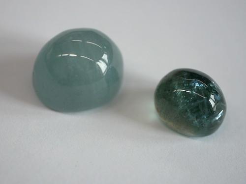 Istanbul Treasures - Aquamarine - 7