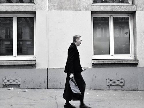iPhone 4S. Paris. Jourdan