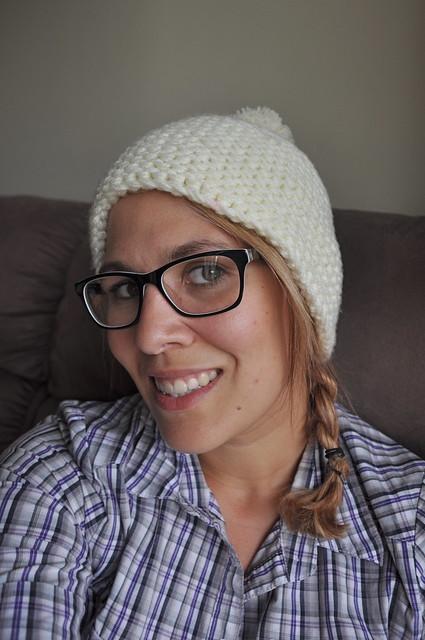 Navaho Hat