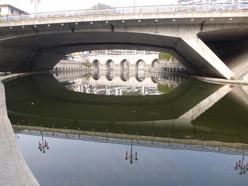 Guizhou13-Zunyi- Xiang Jiang-Miroir (6)