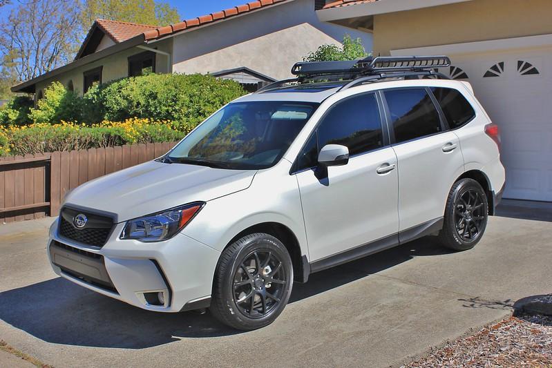 2014 Subaru Forester News Rumors Page 123 Nasioc