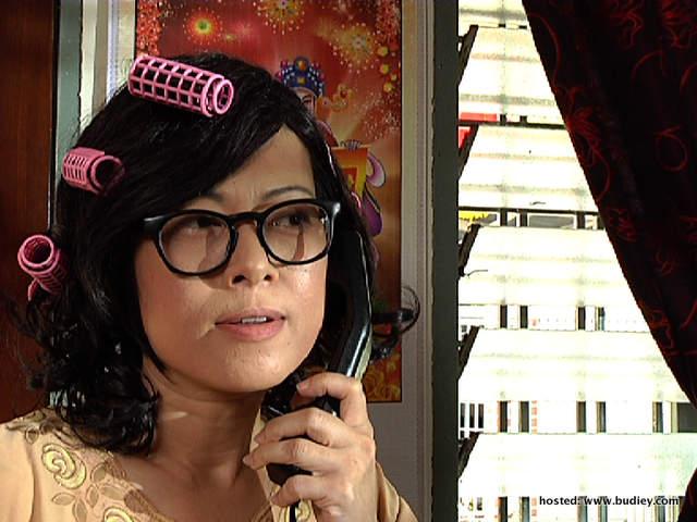 Mandy Chong ...
