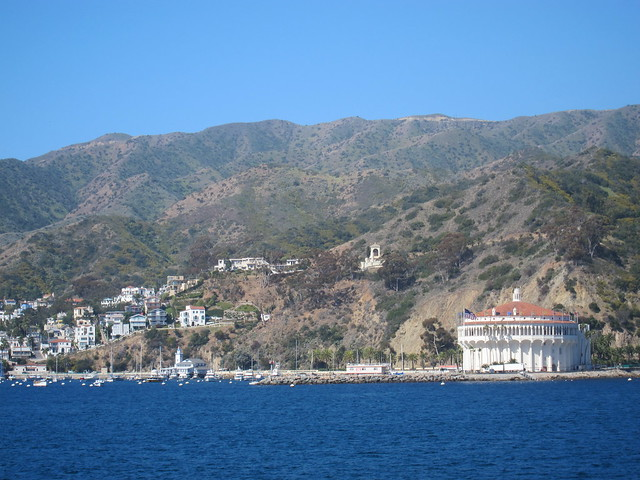 Catalina Island Weather December