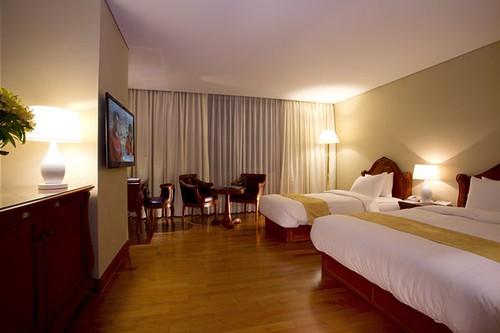 セジョン ホテル