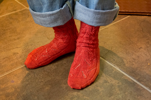 Angee socks3