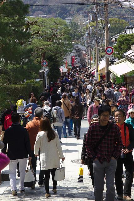 0677 - Ginkaku-ji el Pabellon Plateado