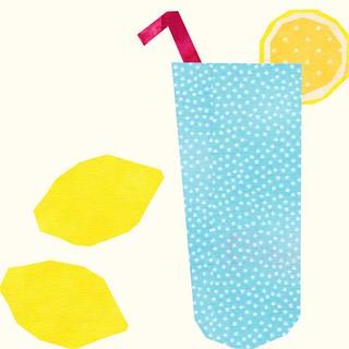 Lemon from Lemonade Block