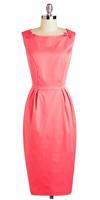 Collar Dress 3-2