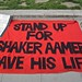 Stand up for Shaker Aamer: Save his life