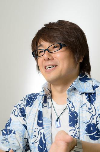 130427(1) -《聲優道》長篇專訪「草尾毅」第2回:一代偶像聲優團體『N.G.FIVE』成軍秘辛~sakurax寄稿! 1