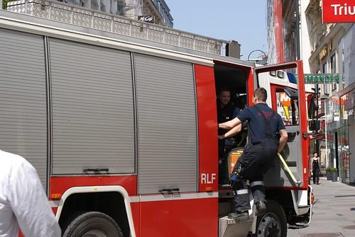 Viennese Firemen