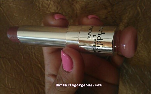 Dior Addict Lipstick Vintage review