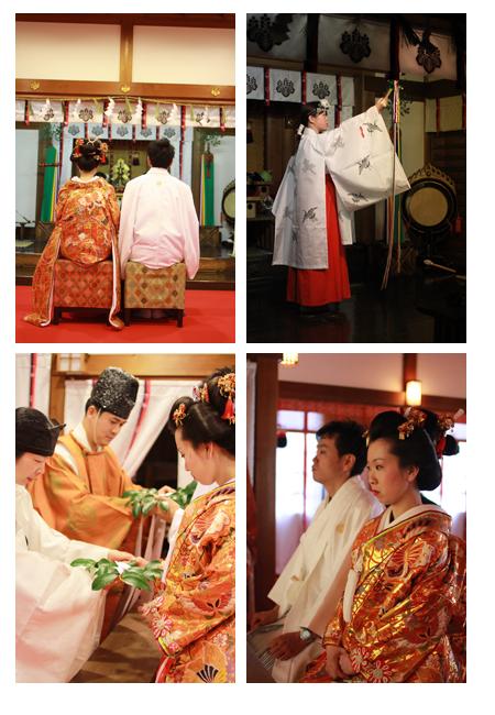 JIMO婚 愛知県瀬戸市 結婚写真 婚礼写真 せと陶祖まつり