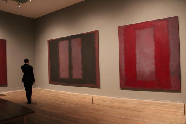 4: Rothko