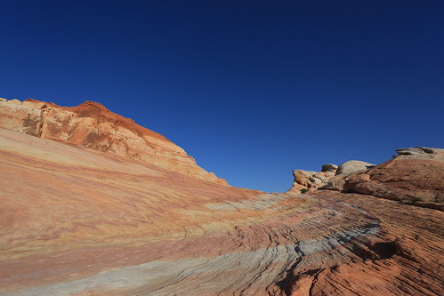 Valley of Fire (Fire Wave)