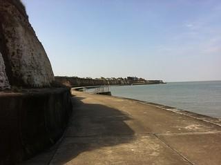 Walk Birchington to Herne Bay 25-4-2013 002