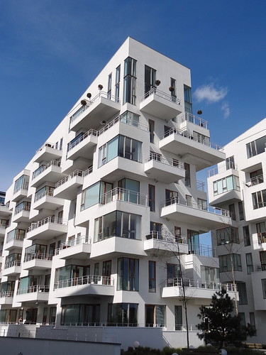 Appartments (Lundgaard and Tranberg), Copenhagen / DE, 2013
