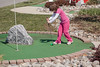 Family Miniature Golf Tournament. to benefit World Vision