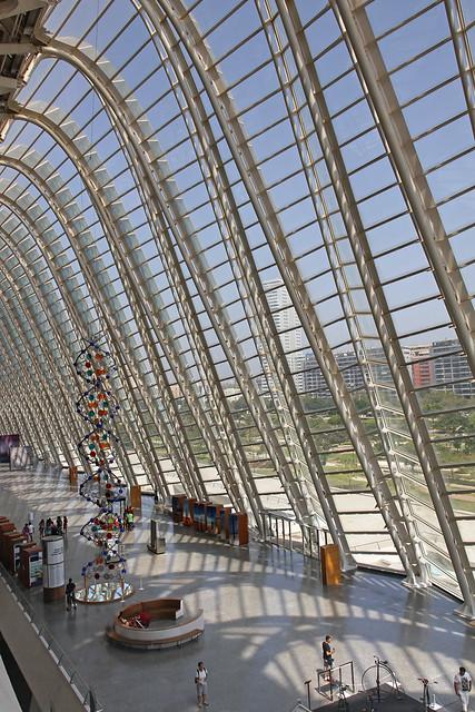 Valencia - City of Arts and Sciences 38