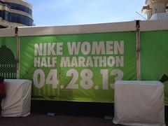 nike women half marathon dc