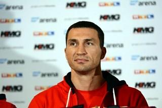 Klitschko muss verletzungsbedingt Kampf gegen Pulev absagen