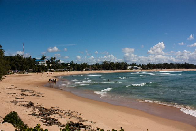 Tofo Mozambique  city images : Tofo Beach, Mozambique | Flickr Photo Sharing!
