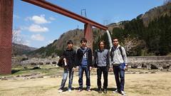 20130428白山旅行