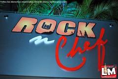 Fin de Semana @ ROCK N CHEFF