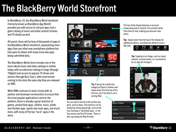 BlackBerry Q10 Reviewers Guide-018