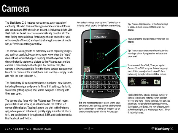 BlackBerry Q10 Reviewers Guide-014