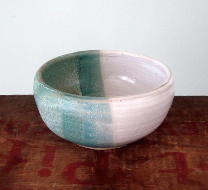 pottery B