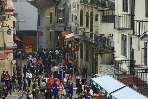 Dasanba Street