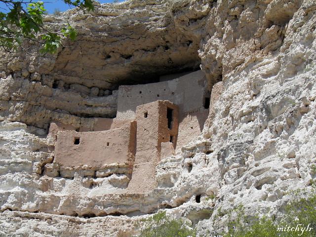 Montezuma's Castle 5